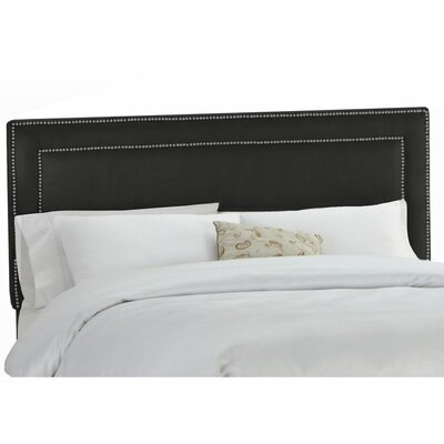 Appian Upholstered Headboard Size: Queen