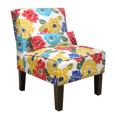 Skyline Furniture Fabric Armless Chair at Sears.com