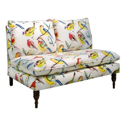 Birdwatcher Settee Loveseat