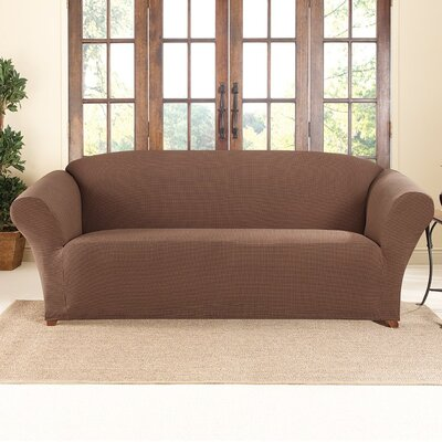 Honeycomb Sofa Slipcover