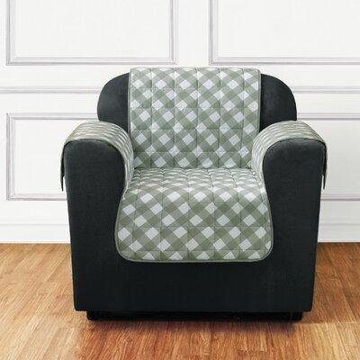 Furniture Flair Flash Armchair T-Cushion Slipcover