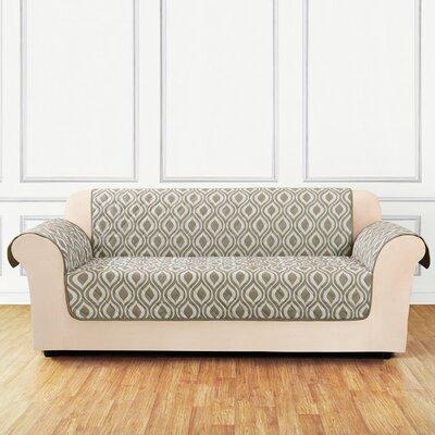 Furniture Flair Flash Sofa T-Cushion Slipcover