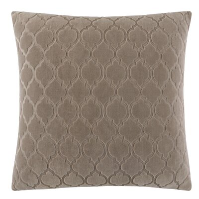 Stretch Grand Marrakesh Pillow Slipcover Color: Desert Sand