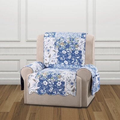 Heirloom Recliner Slipcover