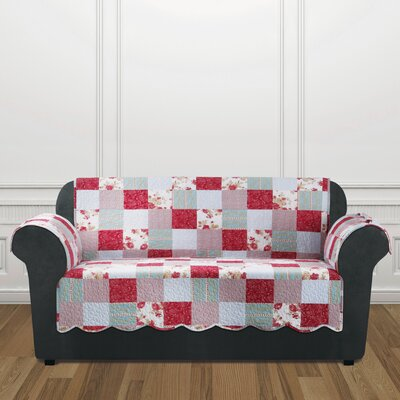 Heirloom Loveseat Slipcover