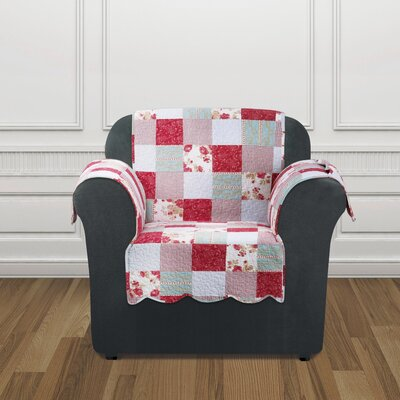 Heirloom Armchair Slipcover