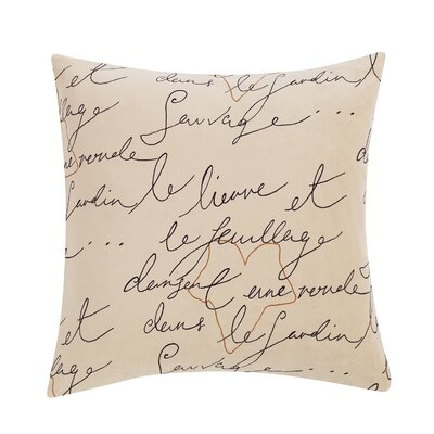 Stretch Pen Pillow Box Cushion Slipcover