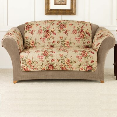 Sure Fit Lexington Floral Pet Sofa Pet Cover at Sears.com