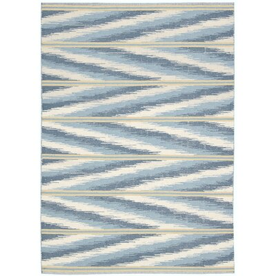 Malika Handmade Frost Area Rug Rug Size: Rectangle 39 x 59