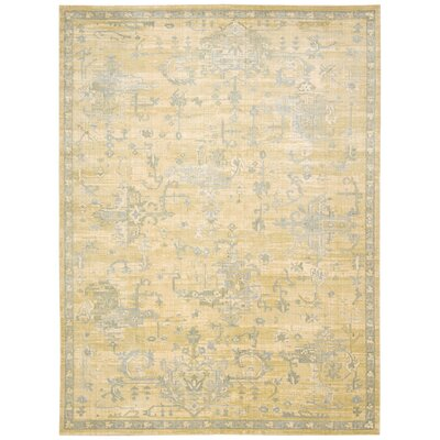Moroccan Sand Rug Rug Size: Rectangle 53 x 75