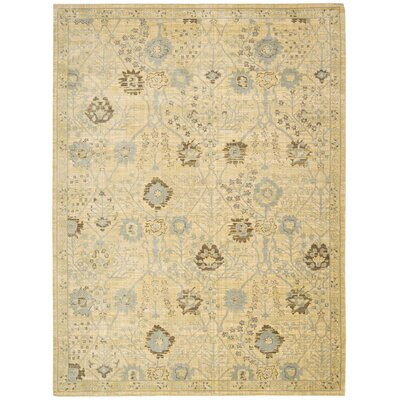 Moroccan Sand Rug Rug Size: Rectangle 73 x 99
