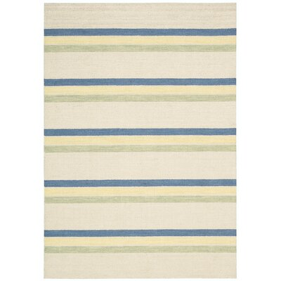Manford Hand-Woven Cottonwood Area Rug Rug Size: Runner 23 x 8