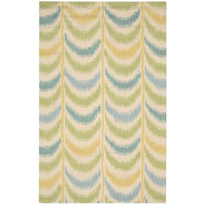 Ampur Area Rug Rug Size: Runner 23 x 76