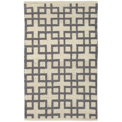 Maze Beige/Gray Area Rug