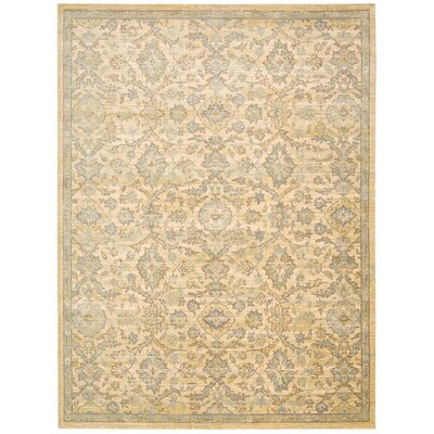 Moroccan Dune Rug Rug Size: Rectangle 53 x 75