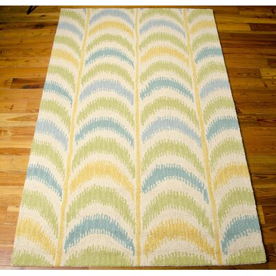 Ampur Area Rug Rug Size: 36 x 56