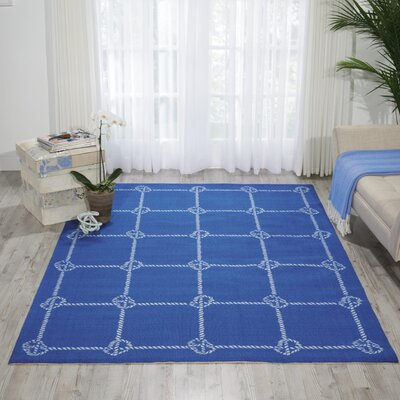 Catalina Blue Area Rug