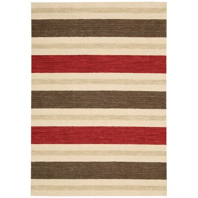 Oxford Savannah Area Rug Rug Size: Rectangle 53 x 75