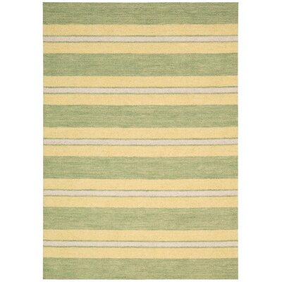 Oxford Chesapeake Area Rug Rug Size: 53 x 75