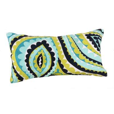 Super Paradise Decorative Lumbar Pillow