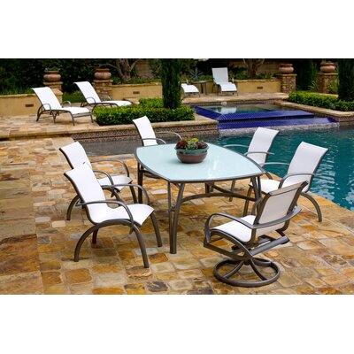 Modone 7 Piece Dining Set