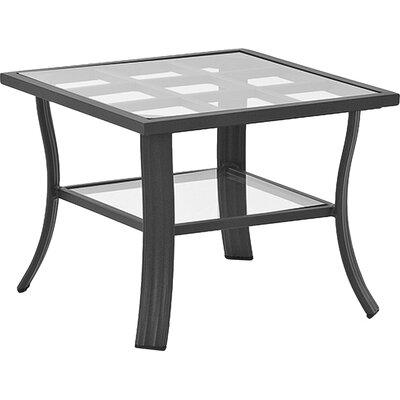Escape Square Side Table