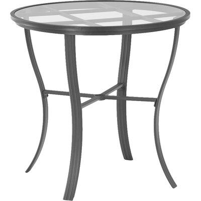 Escape Bar Height Table