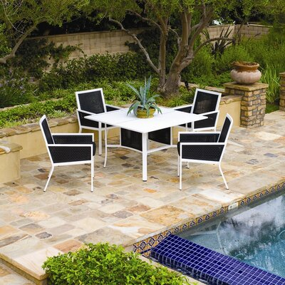 Parkview 5 Piece Dining Set