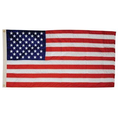 """4"""" x 6"""" US Flag"""