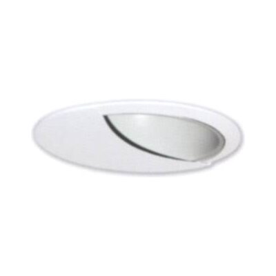 Reflector with Wall Wash 8