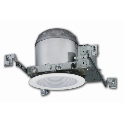 IC Airtight Remodel Recessed Lighting Kit
