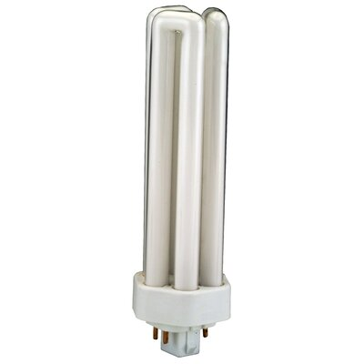(4100K) Fluorescent Light Bulb (Pack of 10) Wattage: 32W