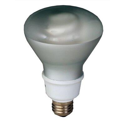 Compact Fluorescent Light Bulb Wattage: 23W