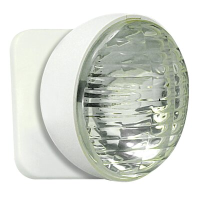 6W Remote Head for Emergency Light in White