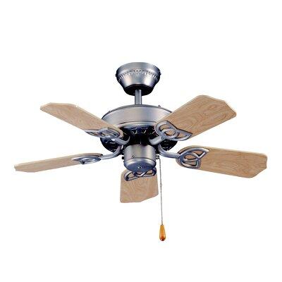 30 Junior 5-Blade Ceiling Fan
