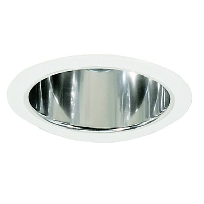 Specular Cone 6 Recessed Trim Finish: Clear
