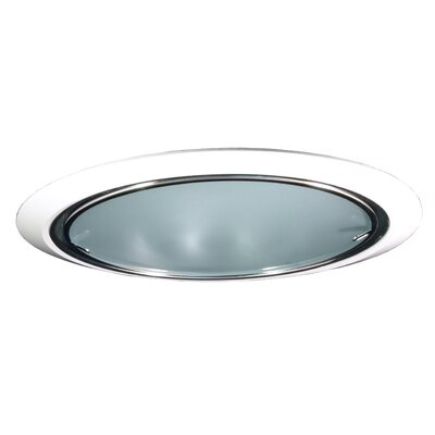 Reflector 8 Recessed Trim