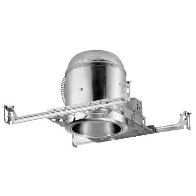 IC Airtight 6.25 Recessed Housing