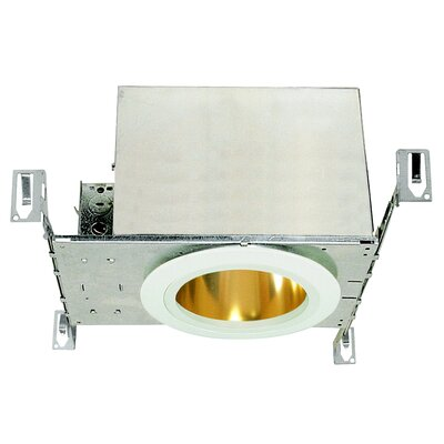 IC Airtight Slope Recessed Housing