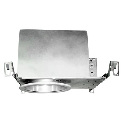 IC Fluorescent Recessed Housing