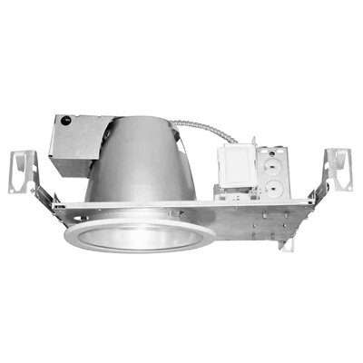Fluorescent Dimmable Ballast Recessed Housing Bulb: 18 W