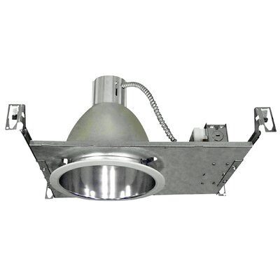 Vertical Fluor Dimmable Ballast Recessed Housing