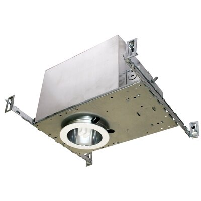 Line Voltage Recessed Housing