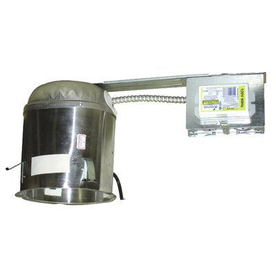 Remodel Recessed Housing Bulb: 13 W