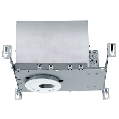 IC Airtight Line Voltage Recessed Housing