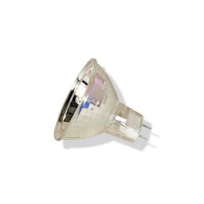 12-Volt Halogen Light Bulb Wattage: 50W