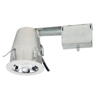 IC Airtight Remodel 4.25 Recessed Housing