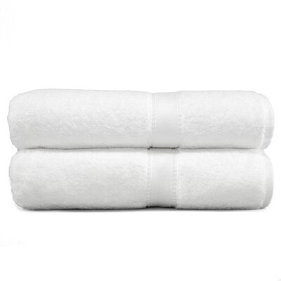 Luxury Hotel and Spa Bath Sheet