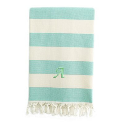 Patara Pestemal Beach Towel