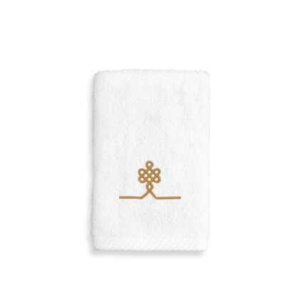 Lattice Wash Cloth